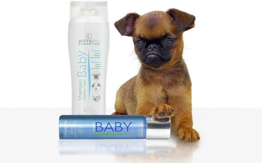 perfumes para perros de la marca artero
